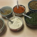 Workshop, eigen e-nummer vrije pure kruidenmix maken