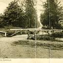 Weerdhuisweg, amper twee boerenwagens breed