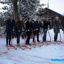 Wintersport in Dalfsen; Het kan nu!
