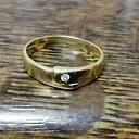 Ring gevonden en dank zij DN weer terug