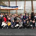 Leerlingen uit Beijing op bezoek in Zwolle