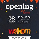 Opening KBC-Dyslexie