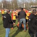 Zondagschot Joren Rietman bezorgt Dalfsen overwinning in Lemelerveld
