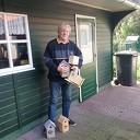 Campingbaas gaat zich wapenen tegen eikenprocessierups