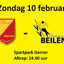 Voorbeschouwing SV Dalfsen – VV Beilen
