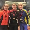 Vier medailles Stokvisdennen bij Perplex Jeugdtoernooi