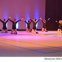 ASC Gym & Dance organiseert Dance2!