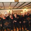 Groep uit Dedemsvaart zingt zaal plat in Dalfsen, wat een sfeer!