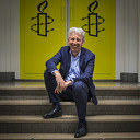Landelijk directeur Amnesty International in Dalfsen