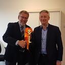Opening nieuw kantoor Slachtofferhulp Nederland in Zwolle