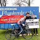 Benefiet Plankenkoorts  levert € 2.000,– op