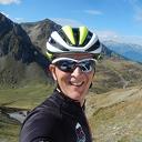 10 km schaatsen en 90 km fietsen voor goed doel