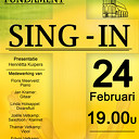 Sing-ins Dalfsen 24 februari