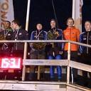 Stefan Westenbroek wint vijfde NK kortebaan op rij
