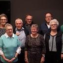 Vrijwilligers Algemene Hulp Dienst vieren jubileum