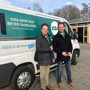 CDA bus komt naar Ankum en Nieuwleusen