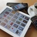 Dingen doen op je tablet