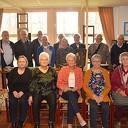Reünie oud-leerlingen school A Nieuwleusen