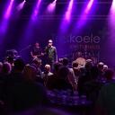 Oude tijden herleven met The U2 Tribute in de Trefkoele LIVE