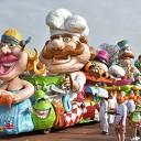 Grote Lemelerveldse Carnavalsoptocht trekt veel publiek
