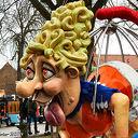 Carnavalsoptocht Vilsteren 2019