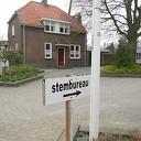 Stemmen ook in Hoonhorst