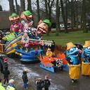 Carnavalsoptocht Vilsteren