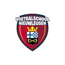 Feestelijke start Voetbalschool