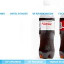 Eshuis lanceert nieuwe website én slimme webshop