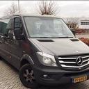 Mercedes Benz  Sprinter gestolen