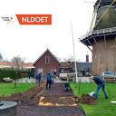 NL doet in actie bij de Molen van Fakkert