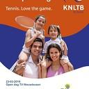 Open Dag Tennisvereniging Nieuwleusen