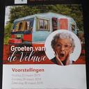 Groeten vanaf de Veluwe