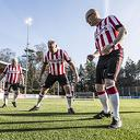 Walking Football! Binnenkort ook in Dalfsen?
