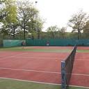 Heren 2 vrijdagavondcompetitie Tennis DLTC