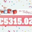 Ruim 5000 euro voor meer AED's in centrum Dalfsen