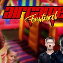 Kidsrun (10-15) Airgame Festival