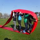 Koningsspelen in Hoonhorst
