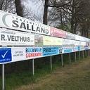 Project sponsoring VV Hoonhorst voltooid