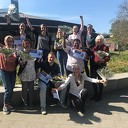 Nieuwe groep vrijwilligers begonnen bij Home-Start