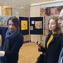 Nieuwleusenaar Muhanad exposeert in Utrecht