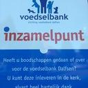 Voedselbank actie weekend 12-14 april