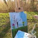 Kunst van het kinderatelier (7-12 jr)
