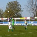 Futloos USV verliest van Oldemarkt: 0-3