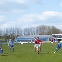 USV verrast Dwingeloo (4-0)