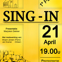 Paas Sing-in Oudleusen