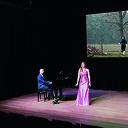 Filmisch concert Florien Hilgenkamp en Roberto Guijarro over tweespalt in de samenleving (met audio)