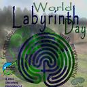 4 mei Wereld labyrintendag, ook in Hoonhorst