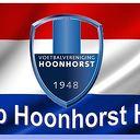 Met bus naar kampioenswedstrijd Hoonhorst 1