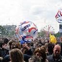 Zwolle en omstreken viert de vrijheid op Bevrijdingsfestival